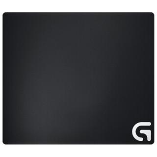 Logitech 罗技 G640 大尺寸布面游戏鼠标垫