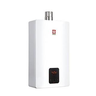SAKURA 樱花卫厨 88HE79-16 燃气热水器 16L