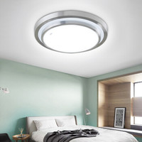 nvc-lighting  雷士照明 雙層立體LED吸頂燈 18W