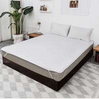 Aisleep 睡眠博士 睡眠博士四季通用型床褥子薄床垫床垫休闲床垫子1.5米床150*200*1cm