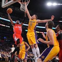 2018-2019年NBA季前賽/常規賽 洛杉磯湖人/快船主場門票
