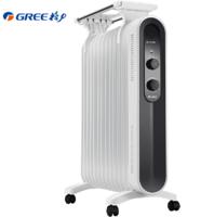 GREE 格力 NDY18-X6121 13片 電熱油汀