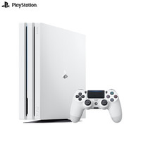 SONY 索尼 PlayStation4 Pro(PS4 Pro) 游戏主机 1TB