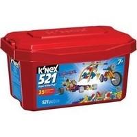 K'NEX 科乐思 12575 宝贝桶 儿童益智积木拼插玩具
