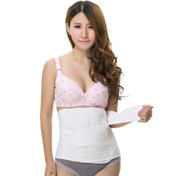 十月结晶纱布型剖腹产顺产通用 加强收腹带基础款SH91/L