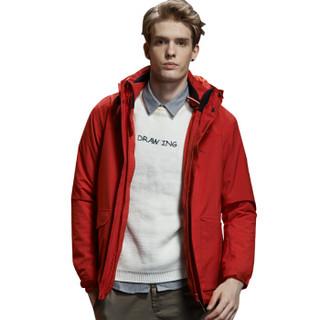 NORTHLAND 诺诗兰 GS065703 男式冲锋衣