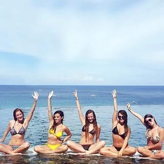 官宣:离开岛仅剩9天,却只有68家酒店可定,整治后的菲律宾长滩岛,或将不再人从众?