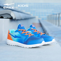 鴻星爾克(ERKE) 男童運動鞋 *3件