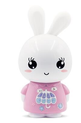 ALILO 阿李罗 火火兔 F6S 儿童早教机 WIFI版 8G 粉色