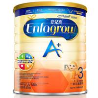 MeadJohnson Nutrition 美贊臣 安兒寶A+ 嬰兒奶粉  3段 900g