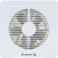 金羚(JINLING)厨房卫生间排气扇油烟换气扇浴室排风扇墙窗式8寸APC20-3-2H