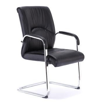 歐寶美家用弓形椅電腦椅辦公椅會議椅
