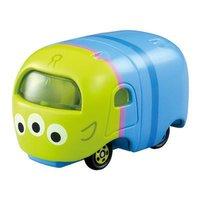 TOMY 多美 TMYC840541 太空外星人小汽车