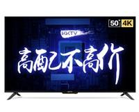KKTV K5 50英寸 4K 液晶電視