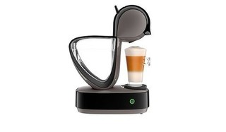 KRUPS Dolce Gusto Infinissima 咖啡胶囊机