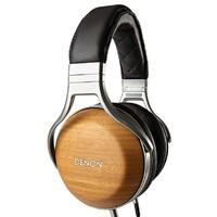DENON 天龙 AH-D9200 头戴式耳机