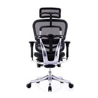 Ergonor 保友办公家具 金豪 精英款版 人体工学电脑椅