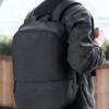 京造 極簡主義都市雙肩背包 14英寸-15.6英寸