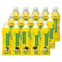康師傅 冰糖雪梨500ml*15瓶 箱裝 果味果汁飲品