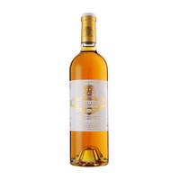 京东海外直采 一级庄 古岱庄园贵腐甜白葡萄酒 2002 法国苏玳产区 750ml 原瓶进口