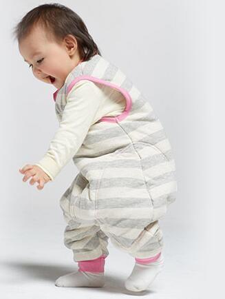 mamaway 妈妈喂 160739-1 四季恒温 新生儿睡袋