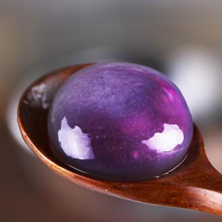 湾仔码头 水晶汤圆晶彩组合装 360g(黑芝麻、紫薯、花生)(早餐 火锅食材)