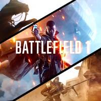 游戏限免:《战地1高级版会员》PC数字版游戏