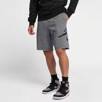 Jordan Jumpman AQ3116-091 男子针织短裤