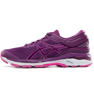 ASICS 亚瑟士 GEL-KAYANO 24 T799N-3320 女士运动跑步鞋