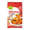 圃美多 韓式宮廷甜辣炒年糕 483.5g(精選大米 韓式料理 方便菜) *10件