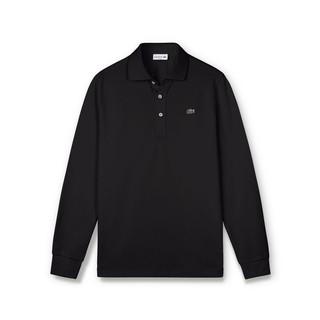 LACOSTE 拉科斯特 PH5894 男士棉质长袖POLO衫
