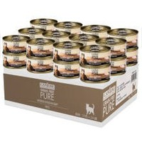 CANIDAE 卡比 猫主粮罐头 鸡肉 70g*24罐