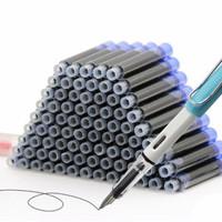 历史低价:智尚 50支钢笔墨囊+2支钢笔套装