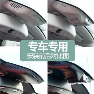 海圳 hz4g-bc 2018新款天猫精灵4G远程监控行车记录仪