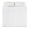 京東京造 100%澳洲羊毛被 保暖加厚舒適透氣純棉外套被芯  150*200