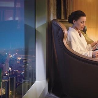重庆国贸格兰维酒店