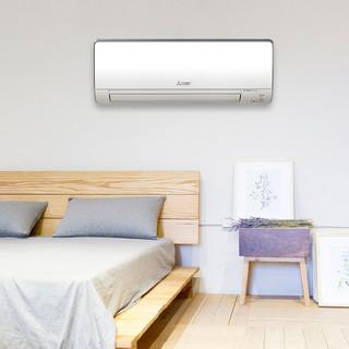 MITSUBISHI 三菱重工 MSZ-YK09VA 大1匹 变频 壁挂式空调