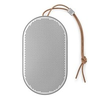 历史低价:B&O PLAY BeoPlay P2 无线蓝牙音箱 自然色 白敬亭限量版