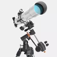CELESTRON 星特朗 80EQ Pro 天文望遠鏡