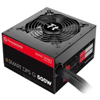 Thermaltake 曜越 额定500W SMART DPS G 500W 电源