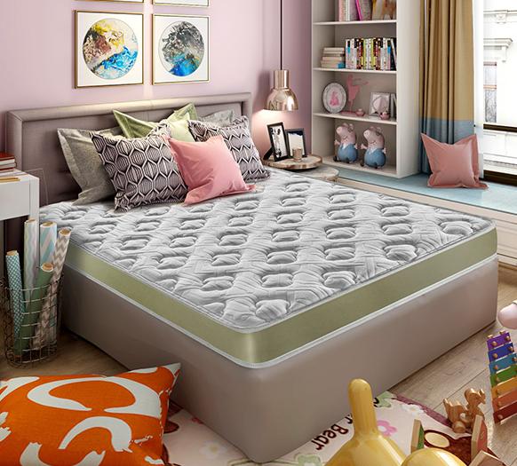 AIRLAND 雅兰 威斯汀酒店儿童版 加硬护脊弹簧床垫 180*200*15cm