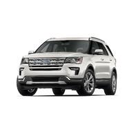 购车必看:进口福特 探险者 线上购车优惠