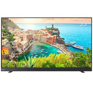 TOSHIBA 东芝 55U77CMC 4K 液晶电视 55寸