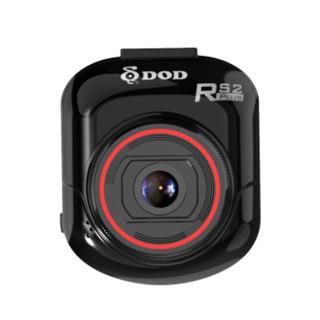 DOD RS2 Plus行车记录仪