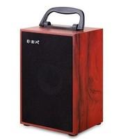影巨人 G20 手提式木质音箱