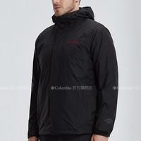 限S码:Columbia 哥伦比亚 PM5591 男士三合一冲锋衣