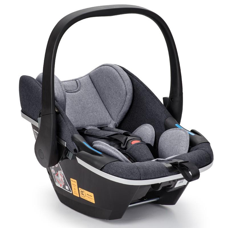 Welldon 惠尔顿 宝之巢IG02 新生儿童提篮式安全座椅 0-15个月