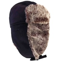 DECATHLON 迪卡侬 SOLOGNAC 8315985 中性款保暖帽