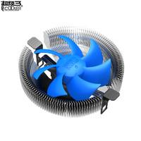 PCCOOLER 超頻三 CPU散熱器 青蛇版 送毛刷+硅脂+扎帶