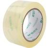 晨光(M&G)文具超透封箱膠帶 透明打包膠帶48mm*100y(91.4m/卷) 單卷裝AJD97388